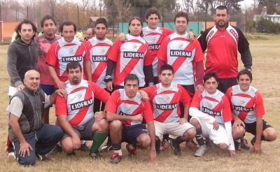 Foto del equipo