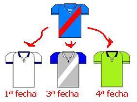 COMPLETAMOS FECHA 1, 3 y 4