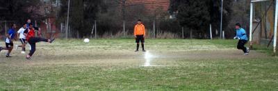 Mapuches 4-2 Foxteam